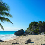 The Friday Photo #194 – On the Beach in Tulum
