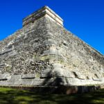 Mexico's Mayan Ruins (feat: Rocks, Iguanas and a Seriously Cute Frog)