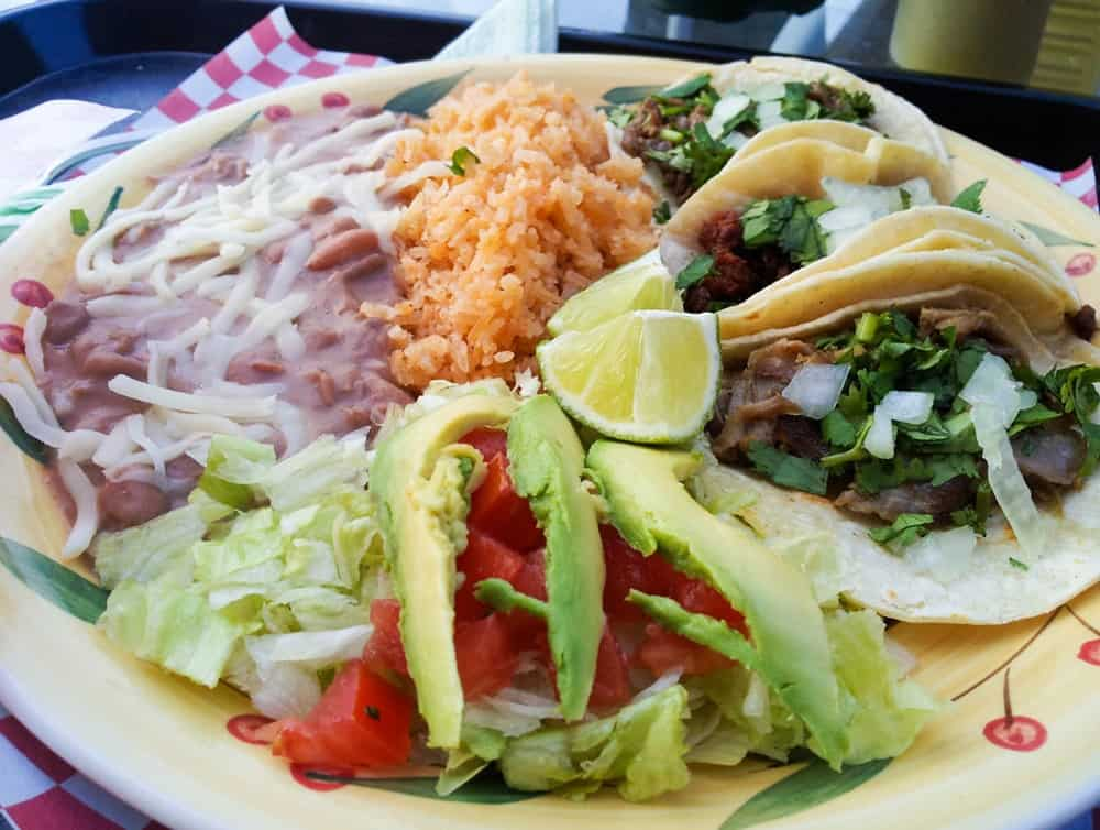 Tacos, Portland