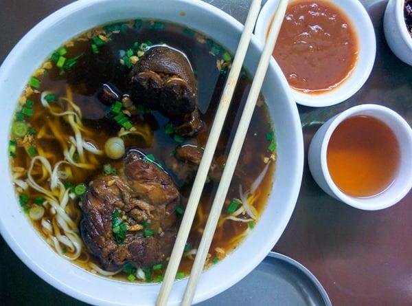 All of the pork, Yangon