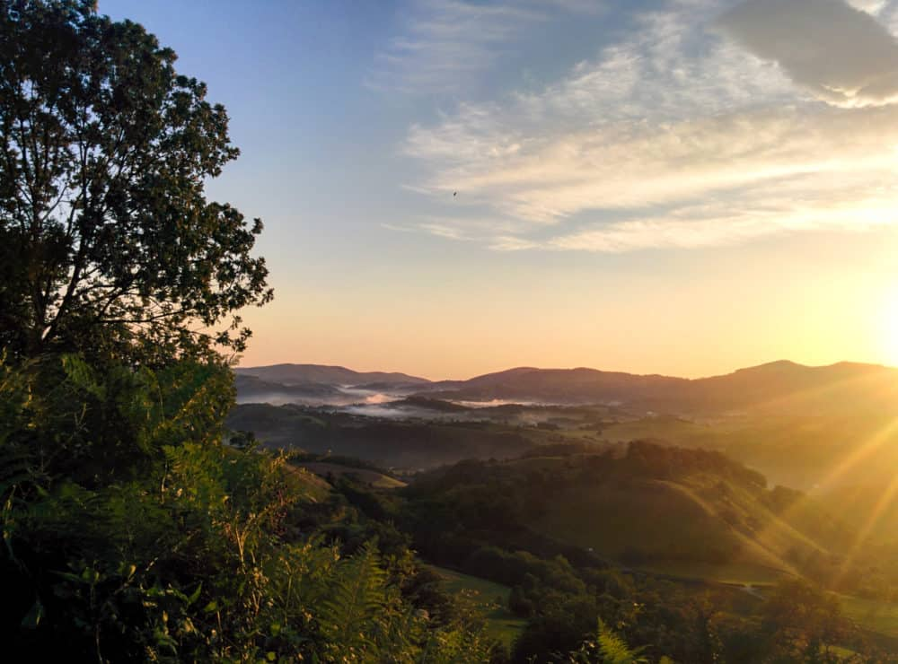 My Ridiculously-Detailed Camino de Santiago Packing List