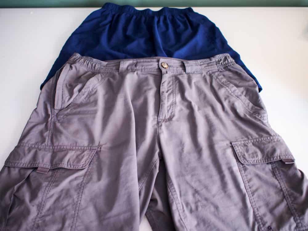 Camino shorts
