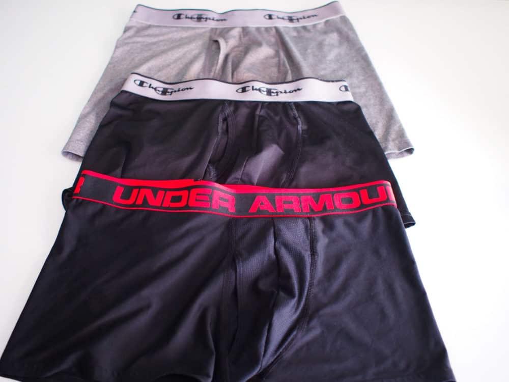 Camino underwear