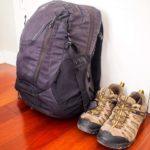 Travelling Light, and How I Haven't Managed It