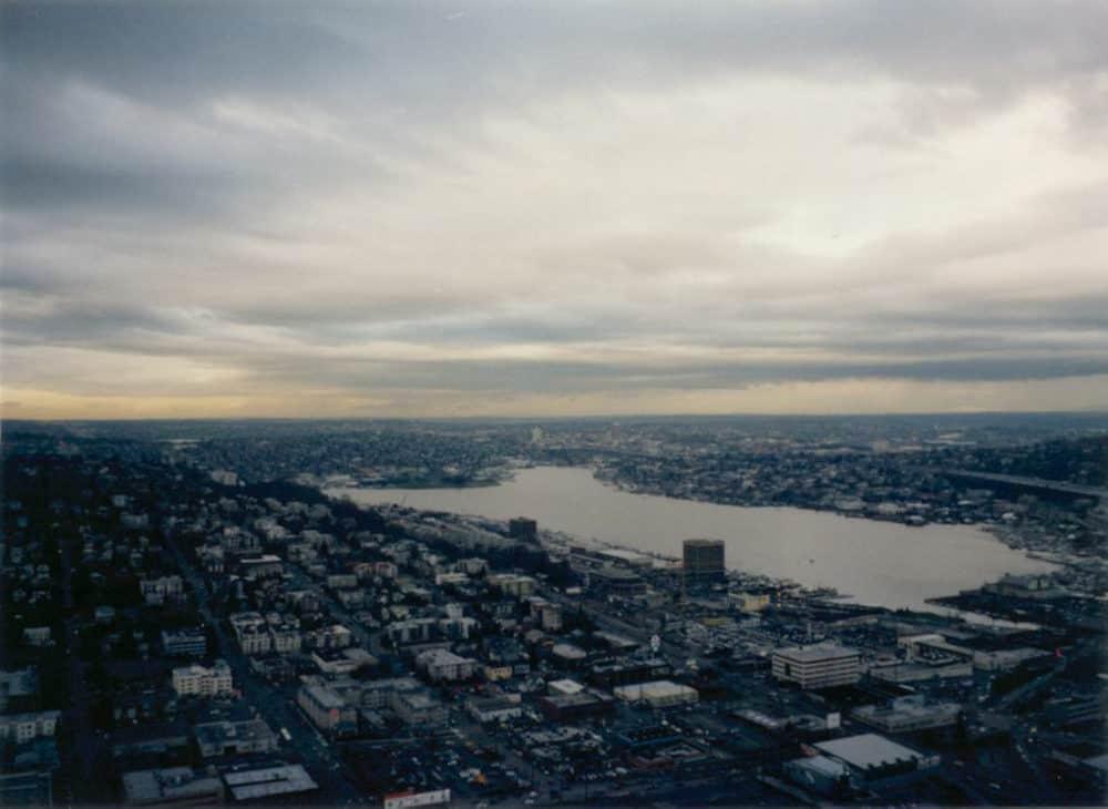 Seattle 1998