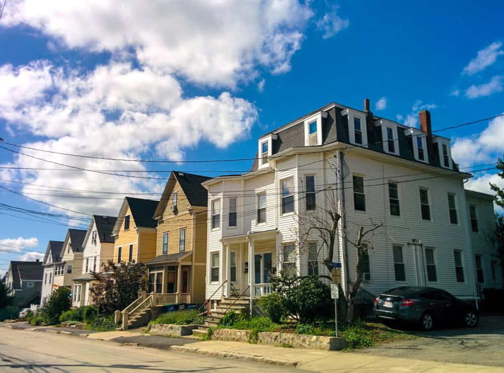 Houses in Somerville, MA