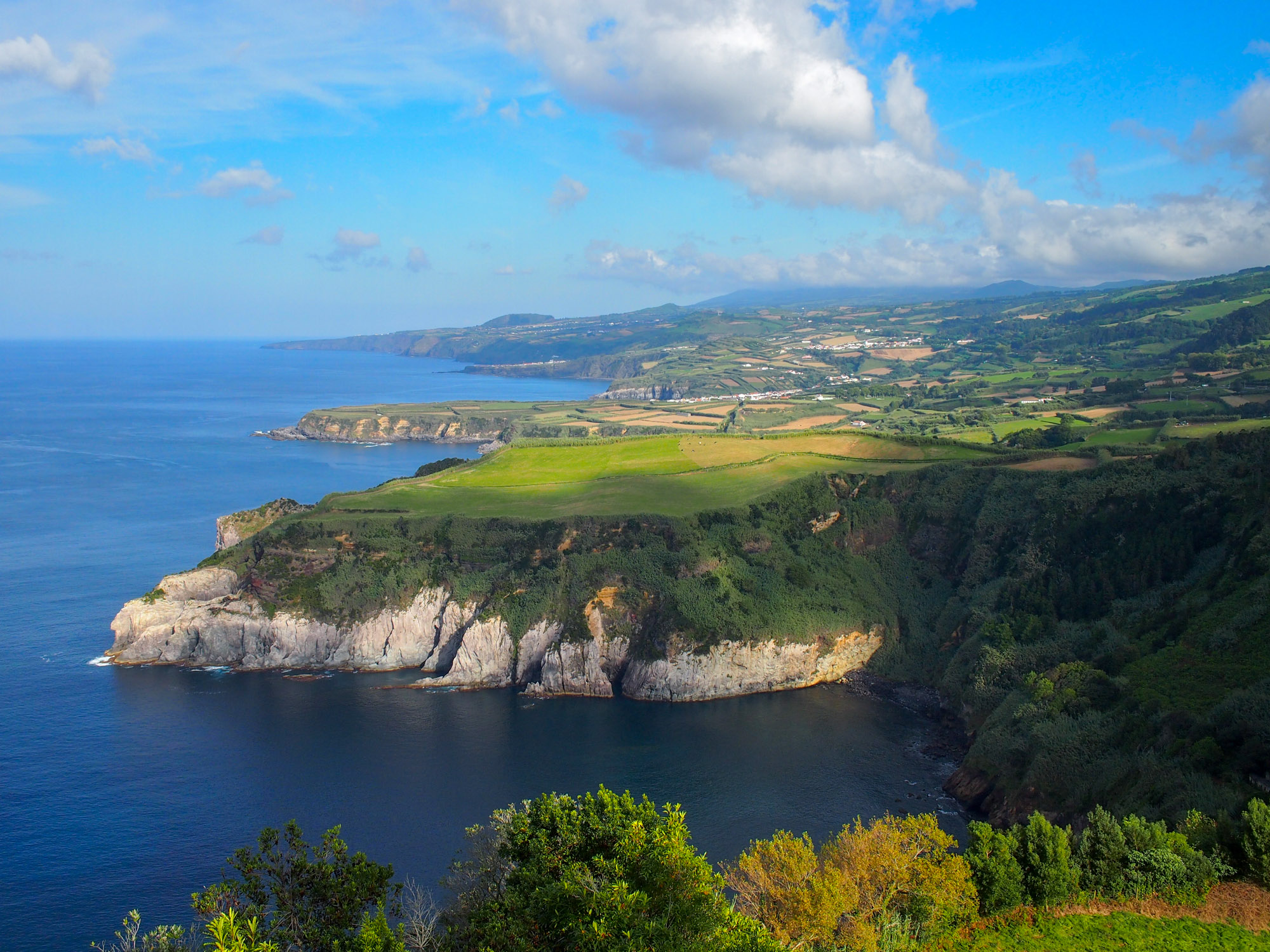 Azores - a corner of eternal sun and bright greenery in the Atlantic 25