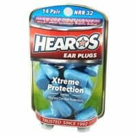 HEAROS Xtreme Ear Plugs