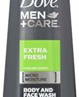 Dove Men+Care Body & Face Wash