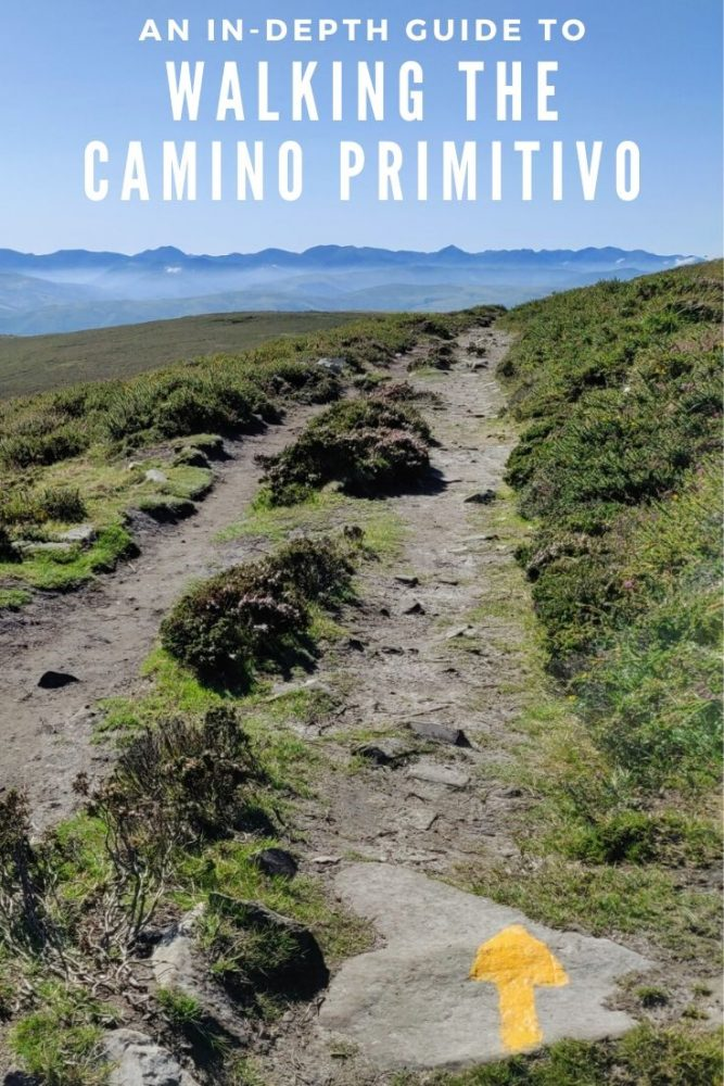 An In-Depth Guide to Walking the Camino Primitivo